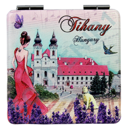 TÜKÖR KEPES BUDAPEST - Tihany