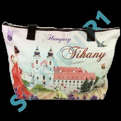 VÁLLTÁSKA KEPES BUDAPEST - Tihany