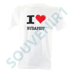 PÓLÓ FELNŐTT I LOVE BP-B