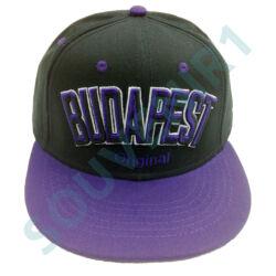RR FLAT CAP ZOTMUND-B