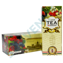 TEA I LOVE BP-ERDEI GYÜMÖLCS