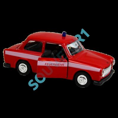 TRABANT - Tűzoltóautó