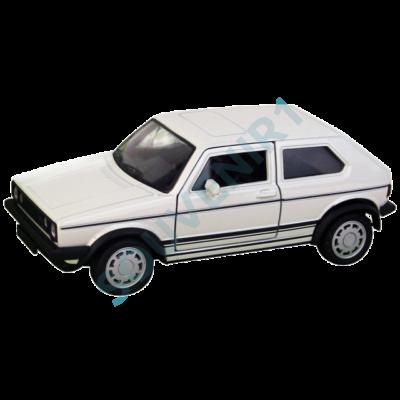 AUTO MODELLEK WE TÖBBFÉLE - VW Golf GTI