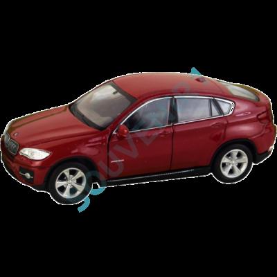 AUTO MODELLEK WE TÖBBFÉLE - BMW X6