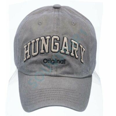 RR Baseball sapka férfi Hungary feliratos Ferenc-A